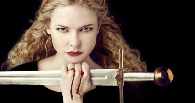 The White Princess, Sequel to The White Queen, Being Developed for STARZ