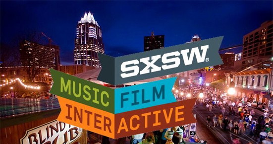 South By Southwest Full Film Lineup Announced