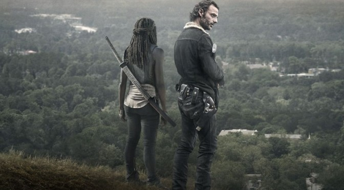 Discussion of The Walking Dead: Season 6 Episode 10