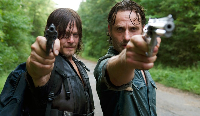 "Preview and Images for The Walking Dead S6:E10 ""The Next World"""