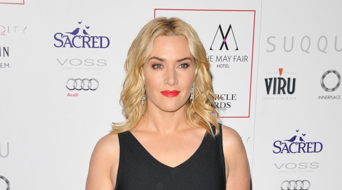 Kate Winslet in Talks to Join Collateral Beauty