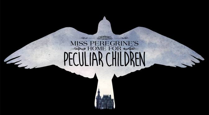 First Images for Tim Burton's 'Miss Peregrine's Home for Peculiar Children'