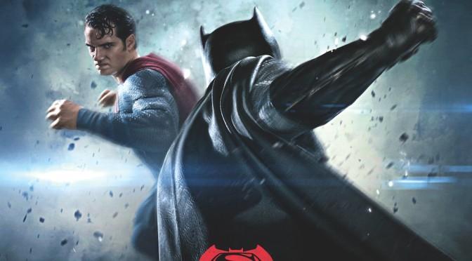 6 Batman v Superman Clips and B-Roll Footage