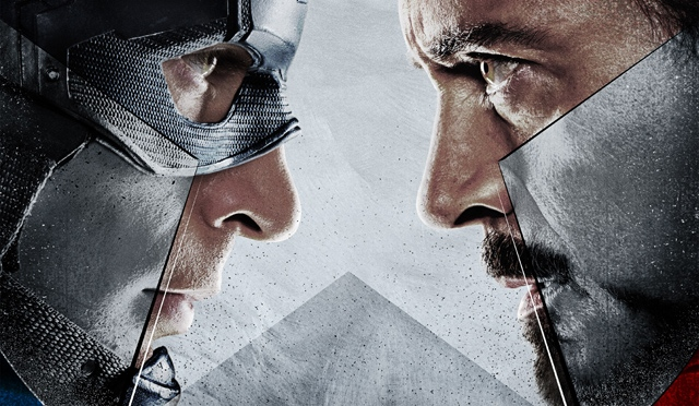 New CAPTAIN AMERICA: CIVIL WAR Trailer with First Look at SPIDER-MAN!