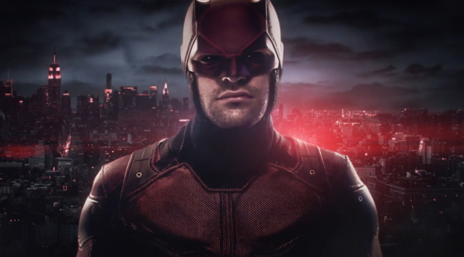 Punisher and Elektra Costumes Revealed in Daredevil Posters