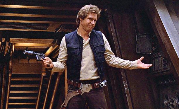 Young Han Solo Search Narrowed to Final Shortlist