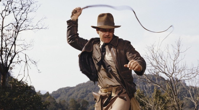 It's Official- Indiana Jones 5 Gets a Release Date!