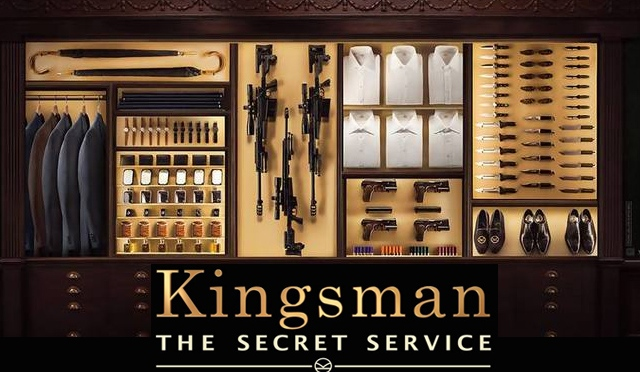 Kingsman: The Golden Circle Plot Details and Concept Art Revealed
