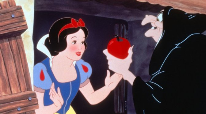 Disney To Develop Live Action Movie About Snow White's Sister