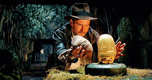 What Does the Future Hold for Indiana Jones?