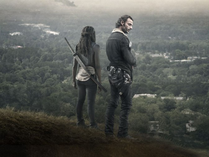 The Walking Dead Season 6 Episode 15 Spoiler-Filled Recap/Discussion