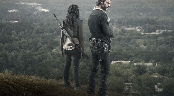 The Walking Dead Season 6 Episode 15 Spoiler-Filled Recap/Discussion