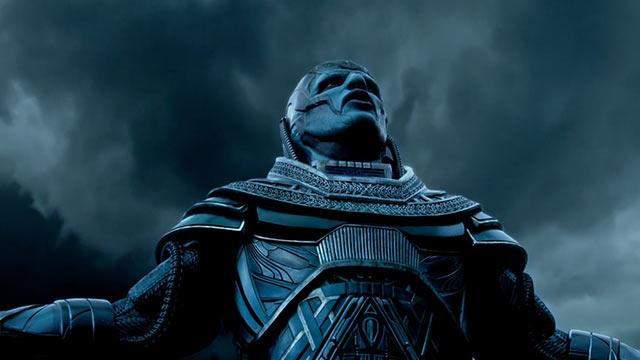 New Posters for X-Men Apocalypse
