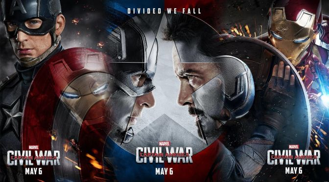 Captain America: Civil War Red Carpet Premiere