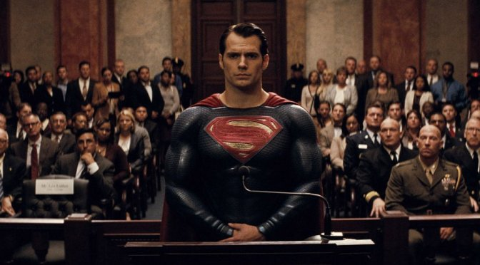 Warner Bros. Reevaluating Film Schedule After Batman v Superman Performance