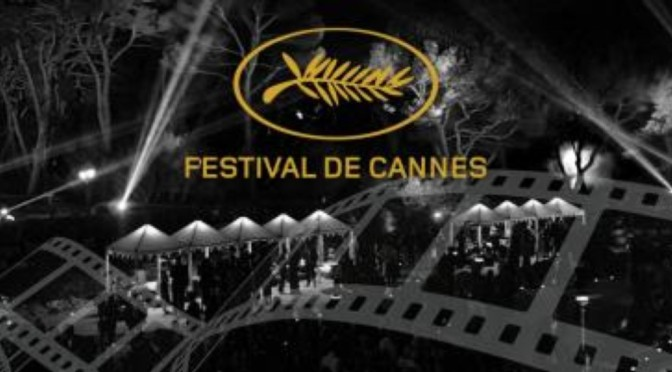 69th Annual Cannes Film Festival Line-Up