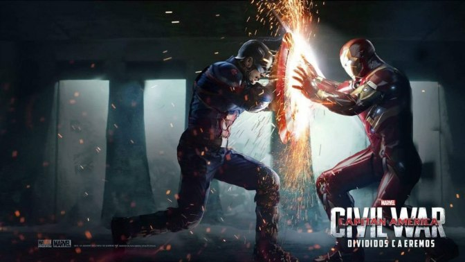 50+ Images from Captain America: Civil War