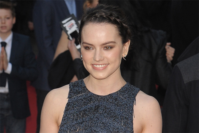 Star Wars Star Daisy Ridley to Headline The Lost Wife and Kolma