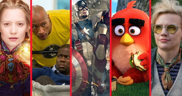 Poll: Most Anticipated Summer Movie 2016