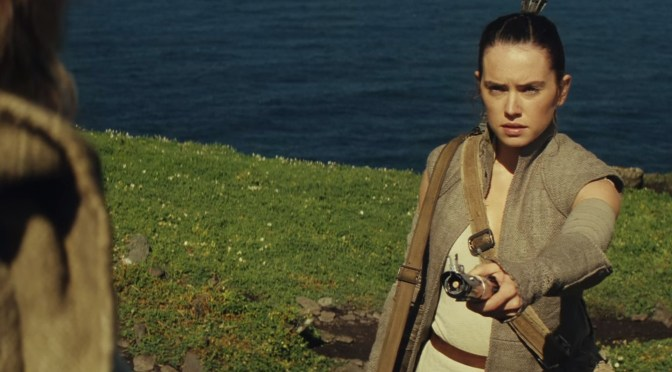 "Star Wars: Episode VIII ""Leaked"" Plot Info"