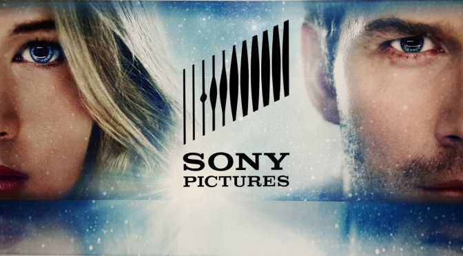 CinemaCon: Sony Pictures Presentation (Upcoming Releases)