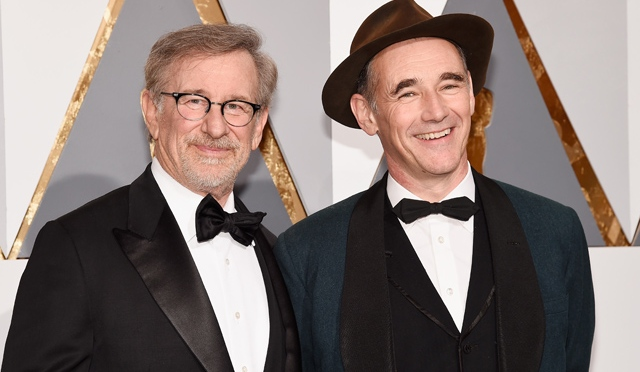 Mark Rylance Joins Spielberg's Ready Player One and Edgardo Mortara Films