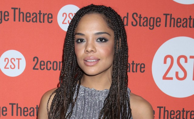 Tessa Thompson Cast in Thor: Ragnarok