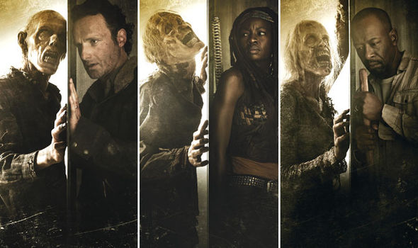 Recap and Spoiler-Filled Discussion of The Walking Dead Season 6 Finale