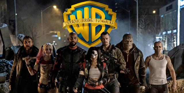 CinemaCon: Warner Bros.' Upcoming Films