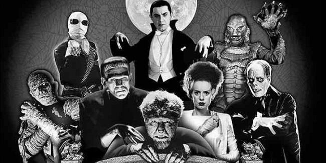 New Dates for Universal Monster Movie Films