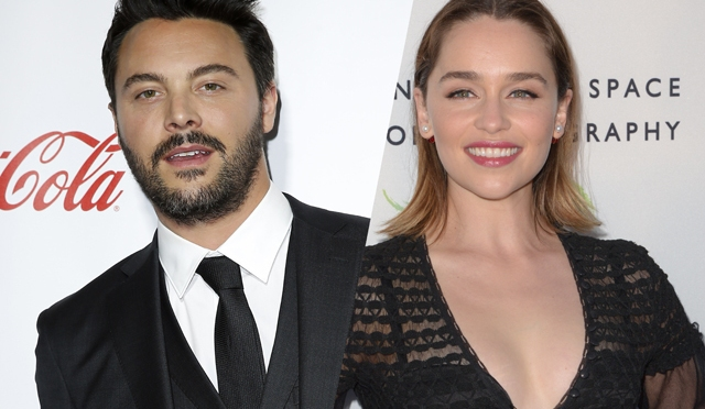 Emilia Clarke and Jack Huston Join Above Suspicion