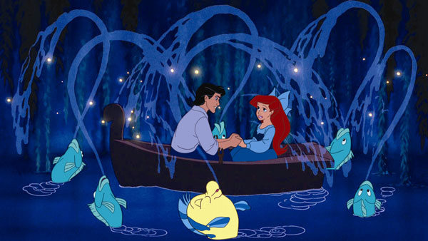 Disney Considering Live Action Adaptation of The Little Mermaid