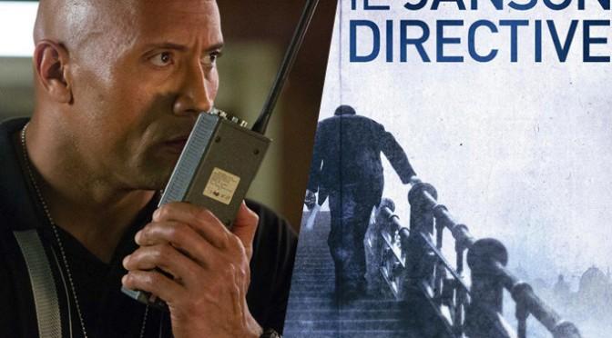 Dwayne Johnson to Launch Robert Ludlum Movie Universe