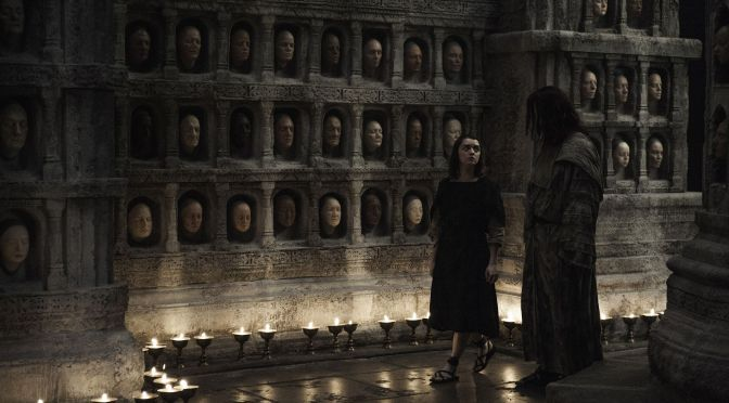 Synopsis and Images for Game of Thrones Season 6 Episode 5