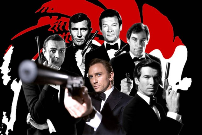 Poll: Who Should Be the Next Bond?