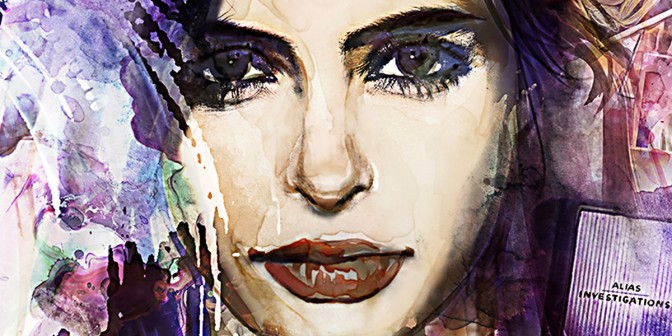 Krysten Ritter Discusses Jessica Jones Season 2