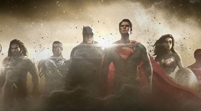 Have We Already Seen the Justice League Villain?