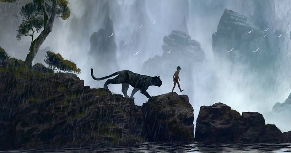 Film Review: Jungle Book