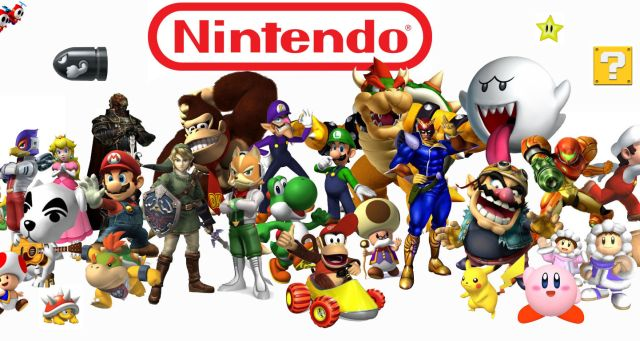 Nintendo Hoping to Self-Finance Their Own Movies