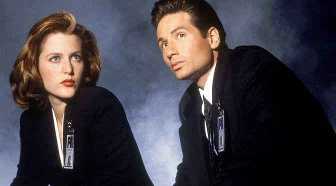 X-Files Might be Back for 11th Season