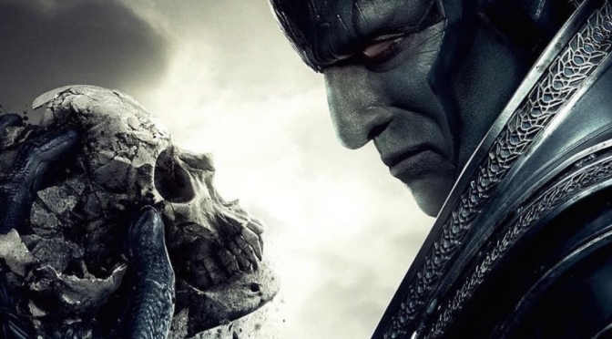 Early Reviews for X-Men: Apocalypse