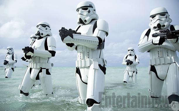 More Official Images and Film Details for ROGUE ONE: A STAR WARS STORY