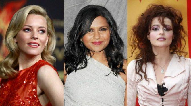Elizabeth Banks, Mindy Kaling and Helena Bonham Carter Join Ocean's 11 Spinoff
