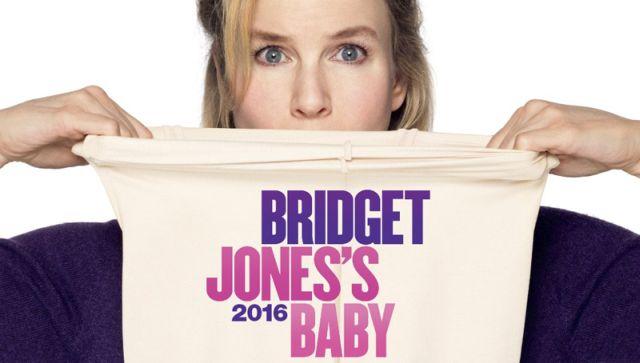 Trailer for Bridget Jones's Baby