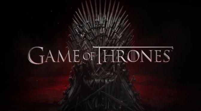 Game of Thrones Season 6 Interactive Map