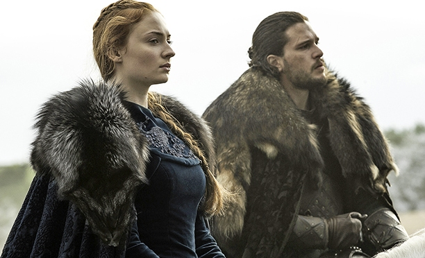 Trailer and Images for Game of Thrones Season 6 Episode 9