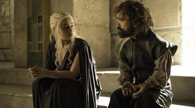 Game of Thrones Season 6 Finale Recap and Discussion