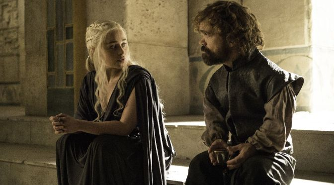 Official Images for Game of Thrones Season 6 Finale