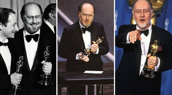 Spielberg and Other Directors Share Stories of John Williams Prior to Him Receiving AFI Lifetime Achievement Award