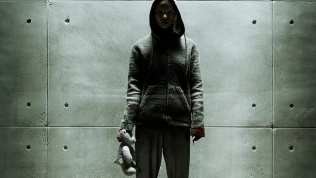 Trailer for Morgan